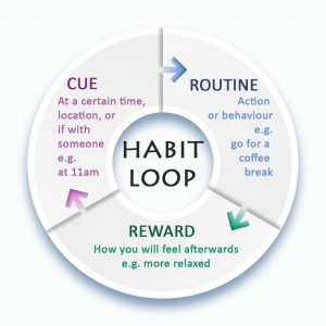 counselling for habit change with Gurpreet Singh
